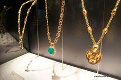 EVENT RECAP: BVLGARI Celebrates 130 Years of Exquisite Jewelry at HMNS - Live Life in Style - Houston Fashion Blogger