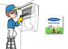 Upkeep home maintenance, offers you ac repairing in dubai with reasonable pricing but high quality service. There is nothing we don't know about air conditioning.  For more info about Upkeep Home maintenance visit us :- http://www.upkeep.ae/up_service/ac-repairing-dubai/
