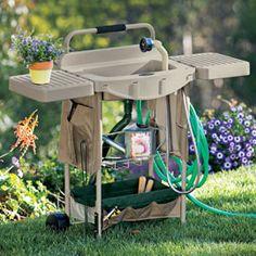 Choosing a New Kitchen Sink Outdoor Life, Outdoor Fun, Outdoor Gardens, Outdoor Decor, Outdoor Ideas, Backyard Ideas, Outdoor Sinks, Shed Organization, New Countertops