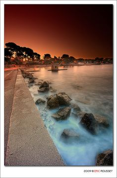 Cap d'Antibes, French Riviera