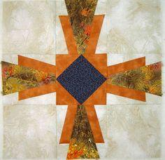 Southwest Quilt Patterns