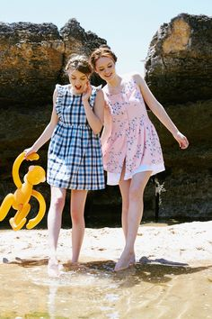 summer dresses for the beach.