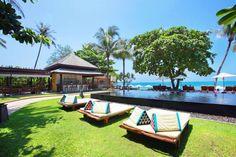 Que maravilla 😍 Descubre más hoteles únicos como este en nuestro sitio web ✨ Buri Rasa Village Samui **** Boutique Hotels, Hotel Koh Samui, Bangkok, Palm Beach Resort, Lamai Beach, Village Hotel, Thailand Adventure, Koh Phangan, Das Hotel