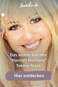 Zehn Jahre sind schon seit der letzten Folge der US-amerikanischen Teenie-Serie vergangen, obwohl es sich so anfühlt, als sei es erst gestern gewesen, dass wir Miley und Co. auf dem Bildschirm bewundert haben. Habt ihr euch eigentlich auch schon einmal gefragt, was seitdem aus unseren Kindheitshelden der kultigen Serie geworden ist? Wir wissen mehr aus Malibu! Hannah Montana, Baby News, Mama Blogger, Movie, Awesome Things, Kids Discipline, Family Life, Monitor, Parents