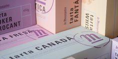 LA MENORQUINA — The Dieline | Packaging & Branding Design & Innovation News