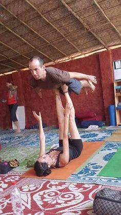 Woohoo!! Our Students got it!! #YogaTTC #Goa