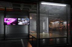 25th AMADORA BD exhibit design by GBNT, Brandoa – Portugal