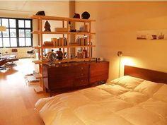 small loft apartment design ideas - Google Search