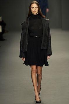 Calvin Klein Collection, Look #17