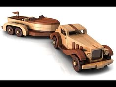 ToymakingPlans.com | Fun to Make Wood Toy Plans & How-To's for the Scroll Saw and Table Saw
