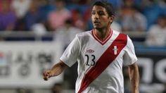 Reimond Manco: Quiero jugar la Copa América . Enero 14, 2015.