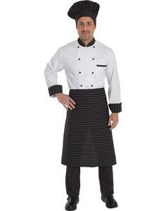 Abbigliamento professionale. Moltissimi altri modelli e colori sul nostro sito! seguici anche su facebook https://www.facebook.com/colombomariosnc.colombo #chef