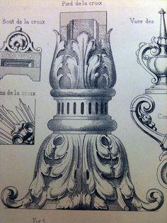 Дом моей мечты...: Старинные орнаменты. Часть 4
