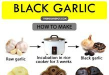BLACK GARLIC: REASONS YOU SHOULD EAT IT AND HOW TO MAKE IT