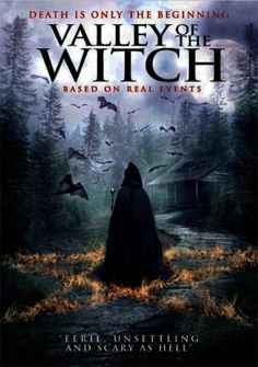 "Upcoming horror movie ""Valley of the Witch"" expected June 2014 in UK. For all…"