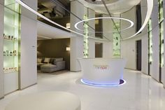 luxury spa interiors - Google Search