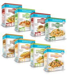 Check out this $2.50 off Coupon for Buen Sabor Frozen Products! A new natural frozen food yummy!!!