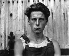 Paul Strand (October 16, 1890 – March 31, 1976) was an American photographer and filmmaker who, along with fellow modernist photographers like Alfred Stieglitz and Edward Weston, helped establish photography as an art form in the 20th century. His diverse body of work, spanning six decades, covers numerous genres and subjects throughout the Americas, Europe, and Africa.
