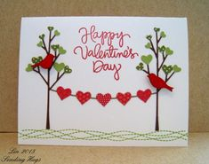 Have a Heart by bearpaw - Cards and Paper Crafts at Splitcoaststampers