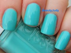 Essie - wheres my chauffer  Just did this for pedi today. Looka amazing!!! Love it!!