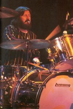 John Bonham                                                       …                                                                                                                                                                                 More