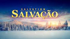 """Filme gospel completo dublado 2018 """"Salvação"""" O que significa a verdadei... Christian Videos, Christian Movies, Praise Songs, Worship Songs, Jesus Stories, Christian Families, My Salvation, Tagalog, Movies 2019"""