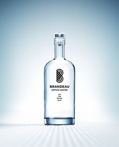 Shop and discover emerging brands from around the world Water Bottle Design, Vodka Bottle, Stylish, Extra Mile, Shopping, Water Still, Water Flask, Glass Bottles
