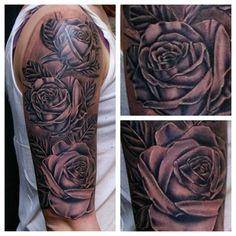 Rose-Sleeve