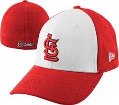 St. Louis Cardinals Snow Front Classic New Era 39THIRTY Flex Hat by New Era. 31d99c907a68