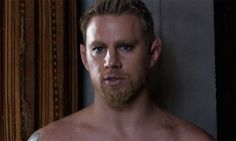 Caine Wise - Jupiter Ascending (Channing Tatum)
