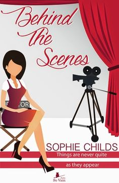 Review of Behind the Scenes by Sophie Childs