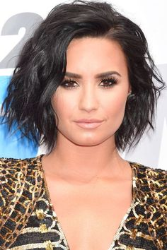 15 Times Demi Lovato Slayed The Red Carpet…