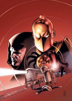 Justice Society by J.G. Jones
