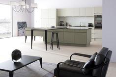 See original image Deco Design, Design Moderne, Office Desk, Corner Desk, The Originals, Kitchen, Table, Inspiration, Furniture