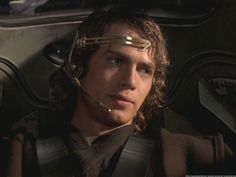 """""""Move to the right."""" - Anakin"""