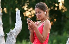 Awesome running apps