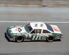 Jack ironman Ingram NASCAR hall of fame