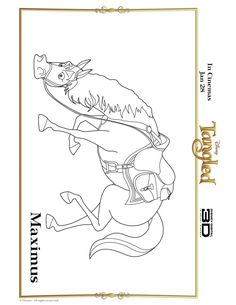 tangled coloring pages  Coloring pages  Pinterest  Rapunzel