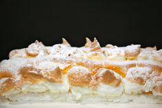 Kardinalschnitte - Bine kocht! Pudding, Desserts, 20 Min, Food, Party, Recipes, Oven, Dessert Ideas, Tailgate Desserts
