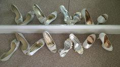 Shoesies!