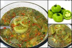 # tomatoachar Ingredients for Raw tomato pickle ( Achar) 5 raw tomatoes brown mustard seeds 10 garl. Guacamole, Hummus, Pickles, Mustard, Salsa, Garlic, Seeds, Mexican, Vegetables