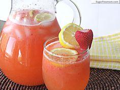 Naturally Sweetened #lemonade:  9 Calories, 0 Points!