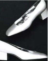Princess Margaret Wedding Shoes 1958