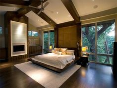 This Is My Dream Bedroom....look At How Quiet It Is. Bedroom DesignsBedroom  IdeasBedroom Interior DesignBedroom InteriorsMaster ...