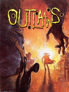 Outlaws (1997 video game) - Wikipedia, the free encyclopedia