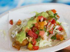 Slide Show | Where to Eat Tasty Fish Tacos in Tijuana and Ensenada, Mexico | Serious Eats