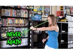 I'm avoiding THIS Retro Game Store! (TheGebs24)