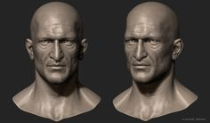 Faris Cinematic Character by Mohamed Abdelfatah | Fantasy | 3D | CGSociety