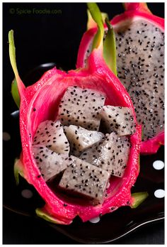 OMG  i have always wanted to try this  ..Dragon Fruit