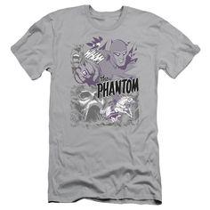Phantom/Ghostly Collage